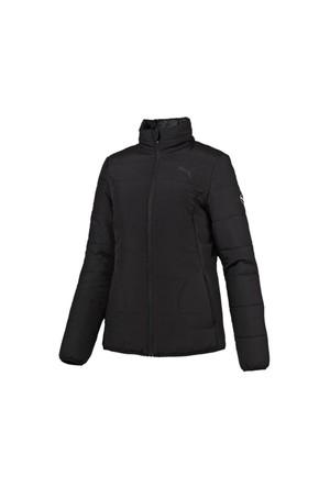 Puma Siyah Kadın Ceket 83866601