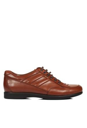King Paolo B 34 Fındık Tam Anatomik Erkek Ayakkabı