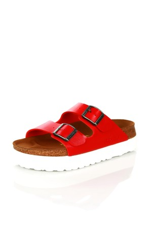 Birkenstock Arizona Bf Graceful Terlik
