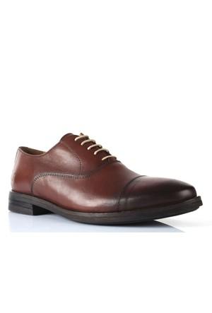 Freefoot 7336 Fındık Hakiki Deri Erkek Ayakkabı