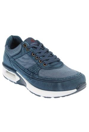 Hammer Jack Hmr 1045 Kot Mavi Erkek Ayakkabı Spor