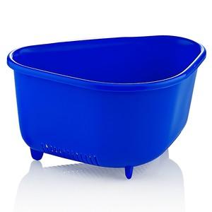 hobby life lavabo süzgeçi normal 6 lı mavi
