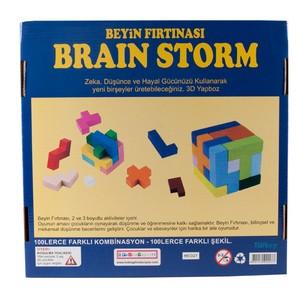 hepsi dahice brain storm beyin fırtınası zeka oyunu