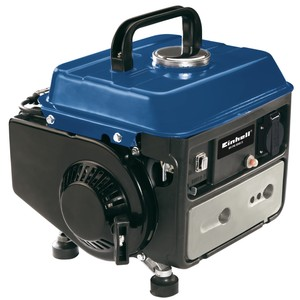 einhell bt-pg 850 3 720w çanta tipi jeneratör