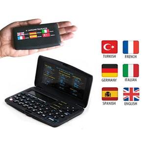 toptancı kapında elektronik sözlük 6 dilde çeviri