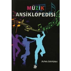 müzik ansiklopedisi
