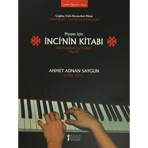 piyano için inci nin kitabı inci s book