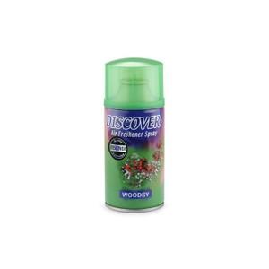 discover woodsy parfüm