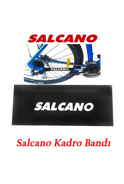 Salcano Zincir koruma Bandı