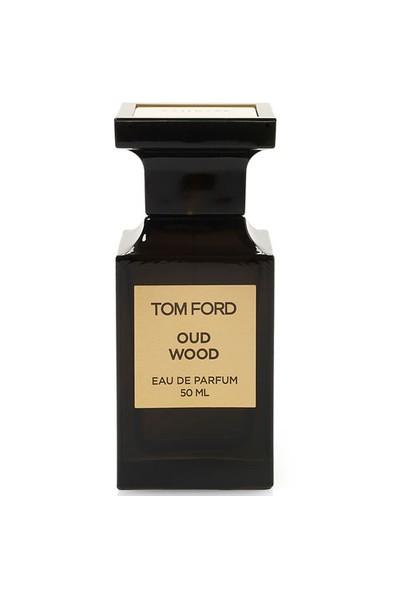 Tom Ford Oud Wood Edp 50 Ml Erkek Parfüm