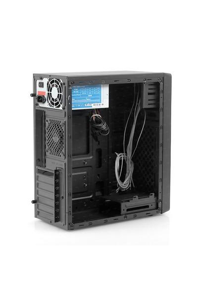 Tx K7 250W Usb 2.0 Bilgisayar Kasası (TXCHK7P250)