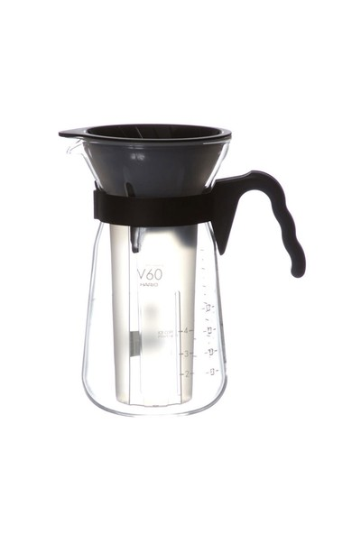 V60 Ice Coffee Maker
