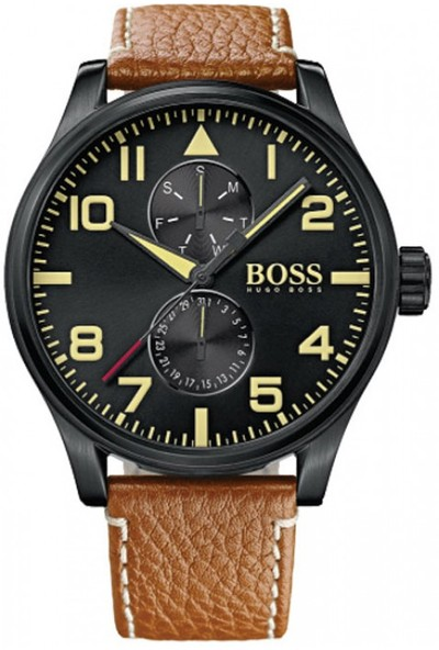 Boss Watches HB1513082 Erkek Kol Saati