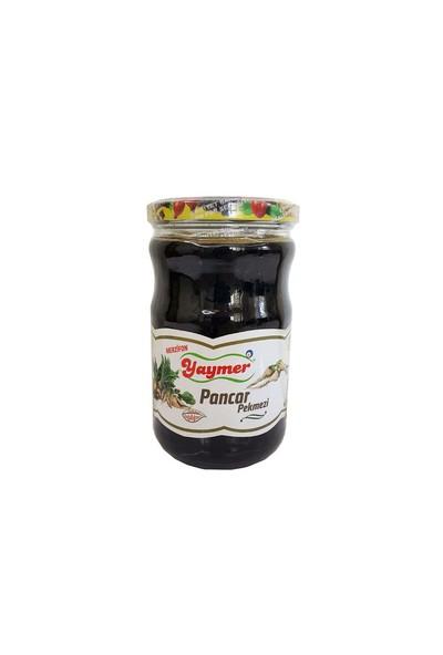 Yaymer Merzifon Pancar Pekmezi 800 gr