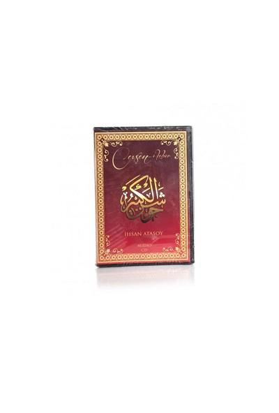 NTP İhsan Atasoy Cevşen-i Lenir Audio CD