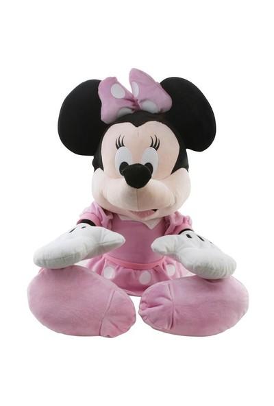 Disney Minnie Mouse Peluş Oyuncak 80 cm