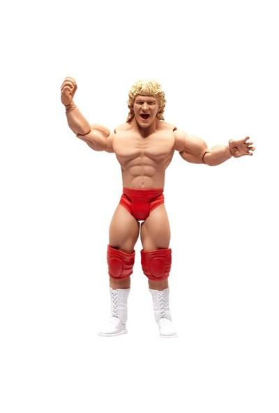 Tna Güreşçi Jeff Jarrett Figür
