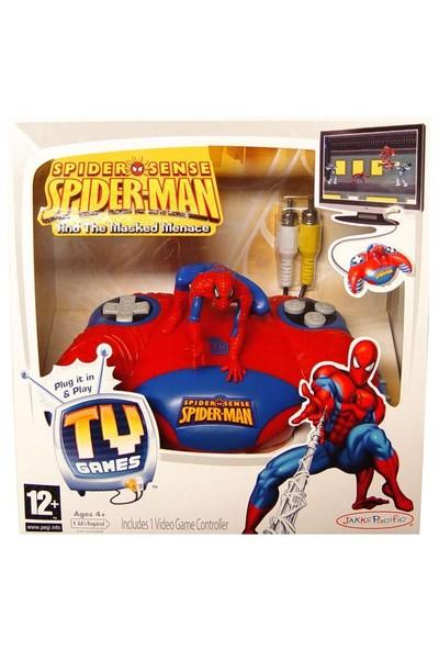 Spiderman Tv Oyunu