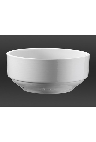 Kütahya Porselen Çorba Kasesi 12 cm 12 Parça