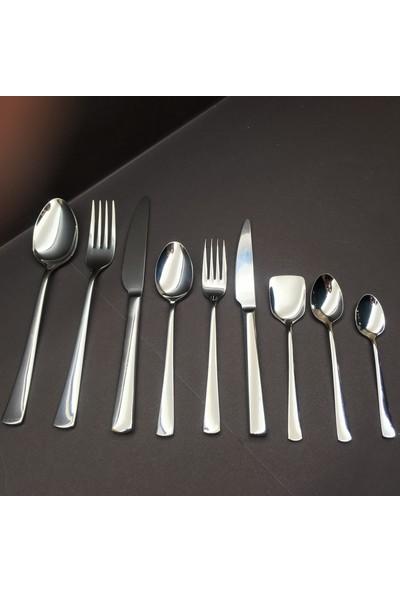 Smeraldo Elif model Tatlı-Pasta Bıçağı 12 Adet