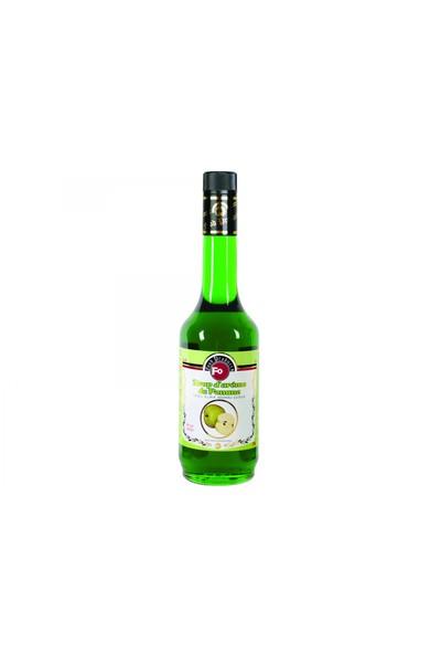 Fo Yeşil Elma Aromalı Kokteyl ve Kahve Şurubu 700ml