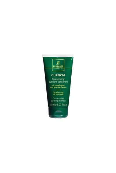 Rene Furterer Curbicia Shampoo 150 Ml