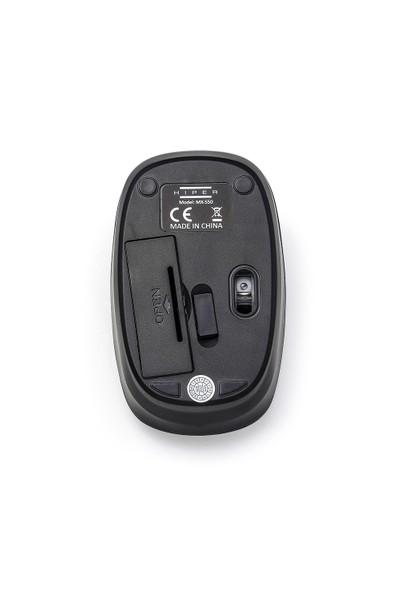 Hiper MX-550 Nano Kablosuz Mouse