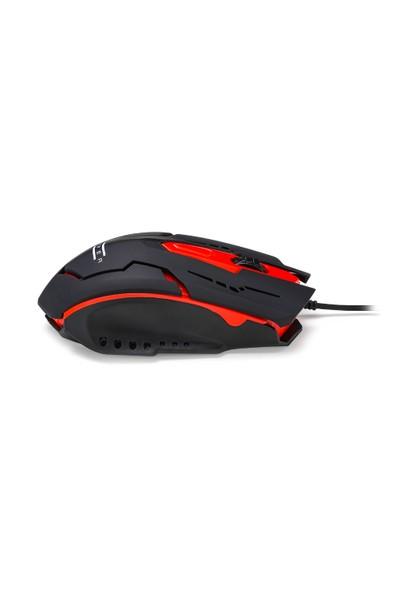 Hiper X-40S Kablolu Oyuncu Mouse