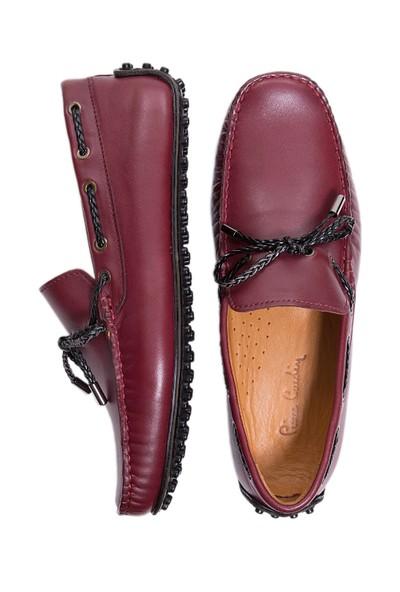 Pierre Cardin Erkek Driver Ayakkabı