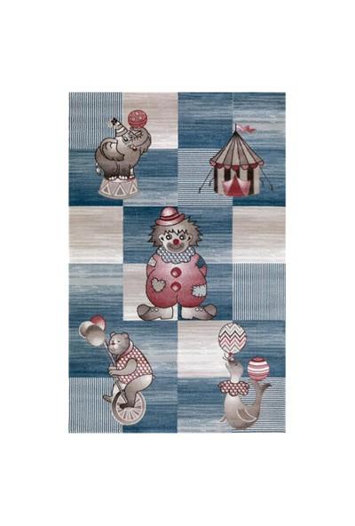 Padişah Maral Çocuk Halısı - 13833-060 150x233 cm