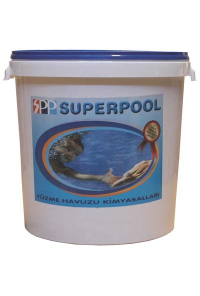 Superpool%56 Granül Toz Klor (Di-Klor) 25 Kg