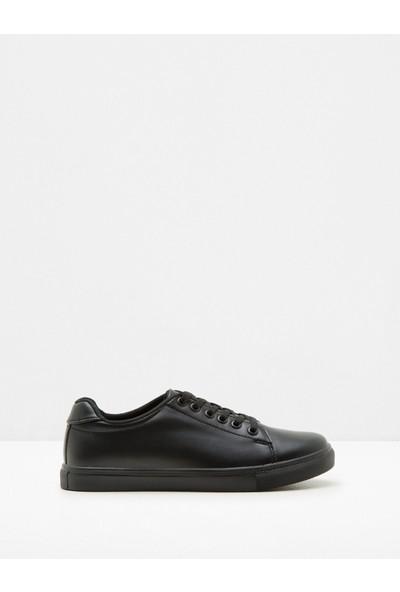 Ole Kadın Ayakkabı Siyah
