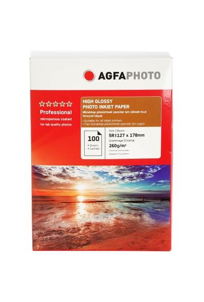 Agfa Fotoğraf Kağıdı 10x15 Mat 100 Adet inkjet Photo Paper