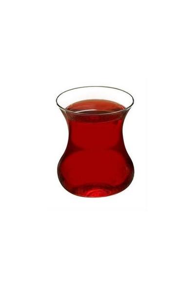 Paşabahçe 6 Lı Aurora Çay Bardağı