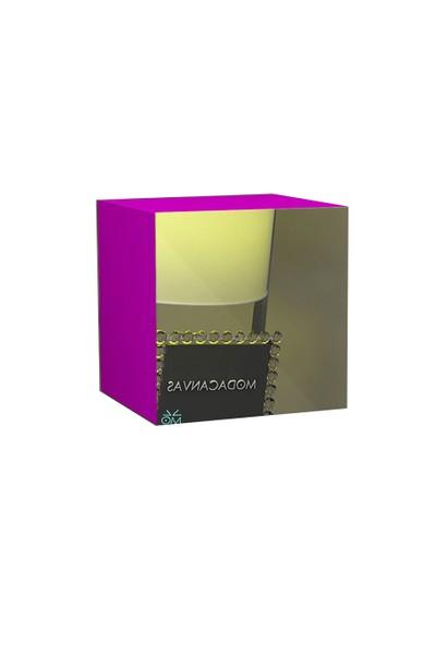 Evkanvas Aynalı Kutu Raf RF173 - 30x30