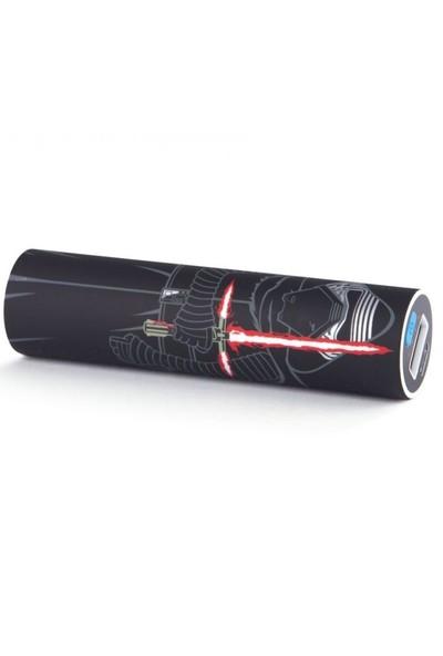 MimoPowerTube2 Star Wars Kylo Ren Powerbank