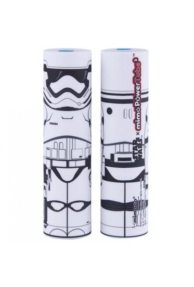 MimoPowerTube2 Star Wars Stormtrooper Powerbank