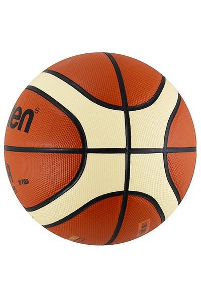 Molten GL7X FIBA Onaylı Deri 7 No Basketbol Maç Topu