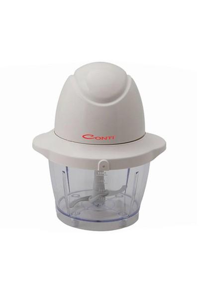 Conti CMD-302 Gusto Plus Doğrayıcı Rondo