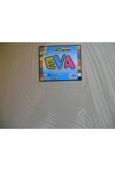 Nova Color Eva 2Mm 50*70Cm Ten , Bej