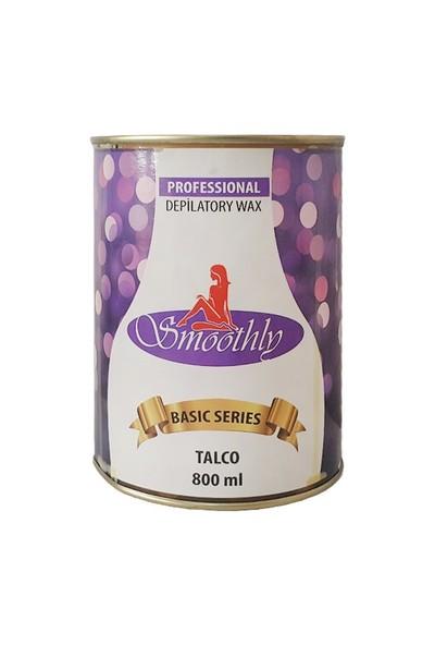 Smoothly Konserve Ağda Talco 800 ml