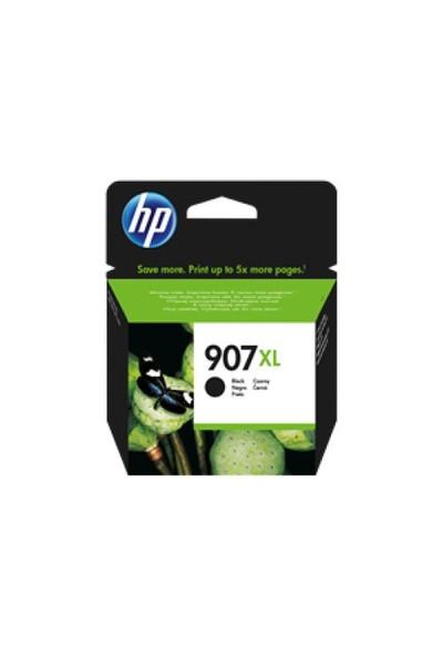 HP 907XL Siyah Mürekkep Kartuş T6M19AE