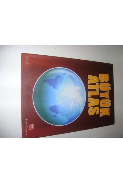 Saygı Yayınları Büyük Atlas