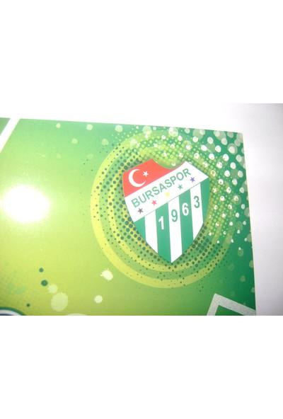 Matra Bursa Spor 25*35 Resim Defteri 15Yp