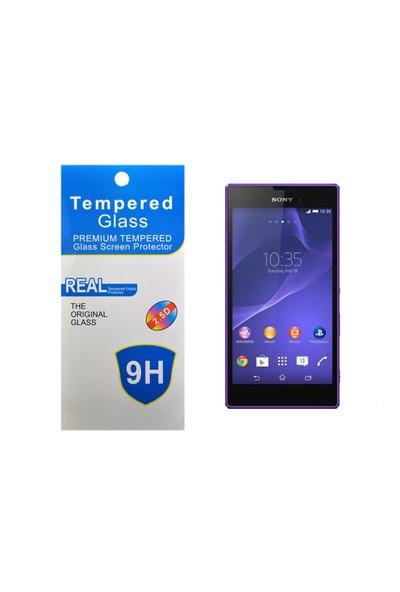 KNY Sony Xperia Z3 Plus Ekran Koruyucu