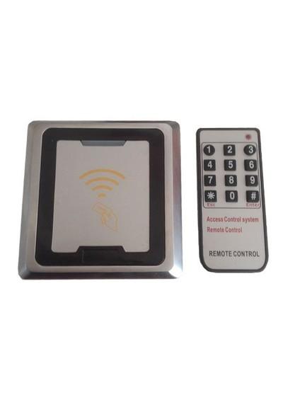 Opax HL-99 Tuşsuz Access Control 125 Khz RFID Proximity