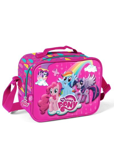 Yaygan My Little Pony Beslenme Çanta 42857