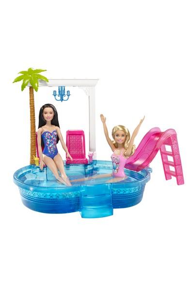 Barbie Şık Havuz