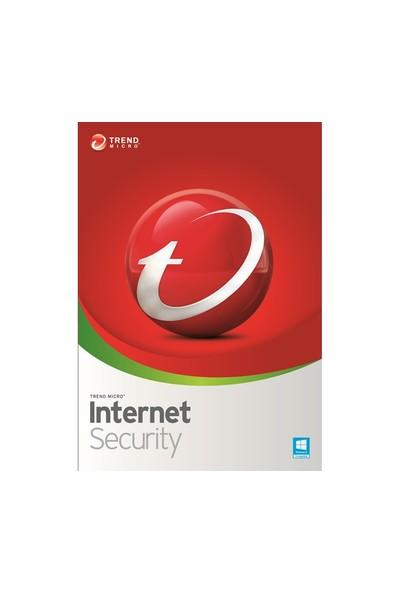 Trend Micro İnternet Security - 5 Kullanıcı, 1 Yıl