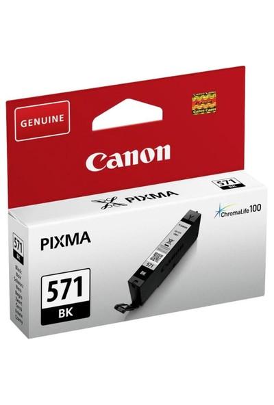 Canon CLI-571BK Siyah Mürekkep Kartuş